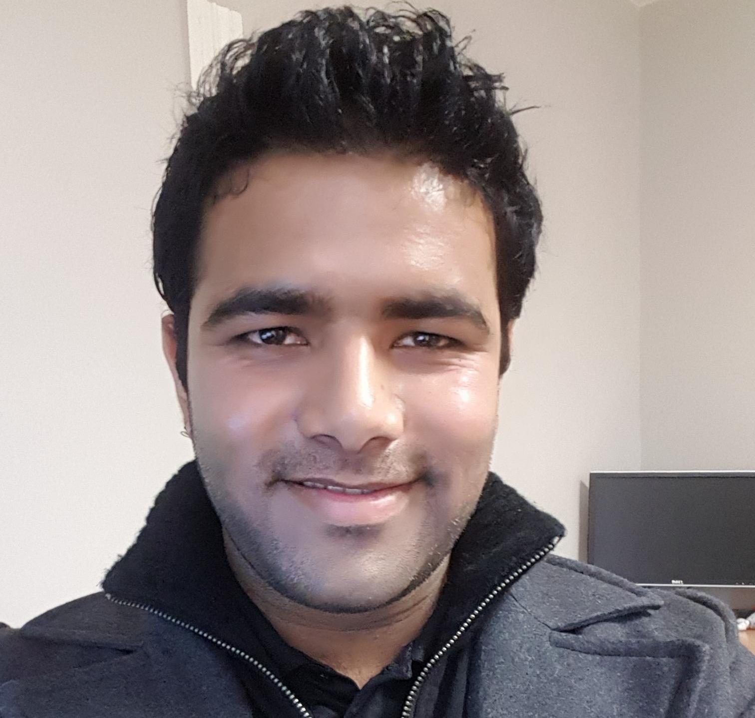 Devendra Singh Dhami