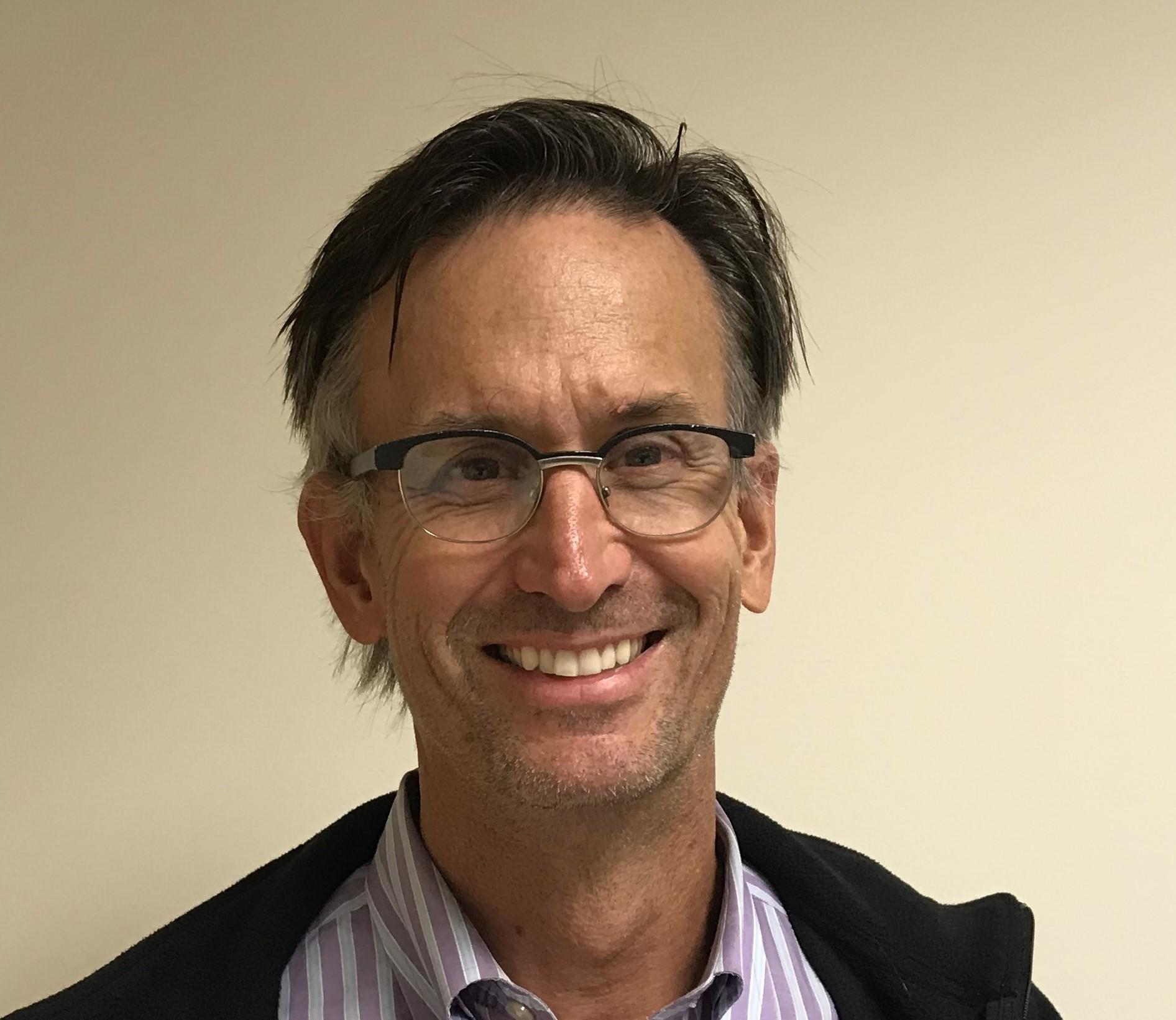 Michael Skinner, MD