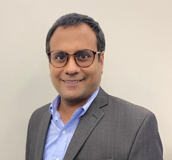 Sriraam Natarajan